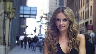 Carly Pearce x John Frieda® | Your Hair Talks. Make A Statement