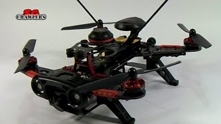 walkera runner 250 advance drone 5 8g fpv gps system racing quadcopter rtf unboxing and first look