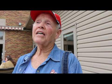 Land owner Tells her story #nobakken #nodapl