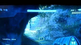 Playing Halo 3 on legendary