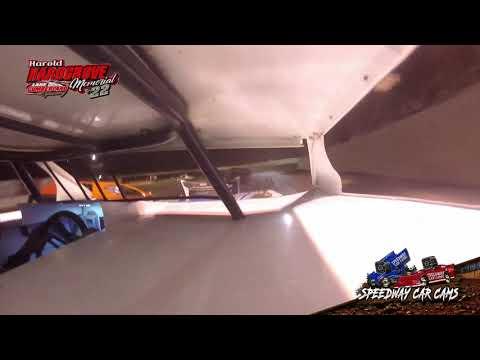 #69 Tim Patrick - Open Wheel - 8-24-19 Lake Cumberland Speedway - In-Car Camera