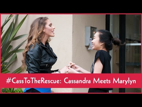 marylyn-gets-a-makeover-for-jimmy-kimmel-live---#casstotherescue