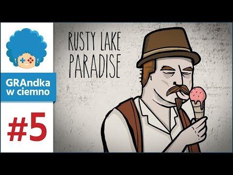 Rusty Lake Paradise PL #5   Tytuł? Miniatura wystarczy...