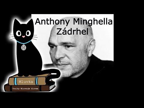 Anthony Minghella - Zádrhel (Mluvené slovo CZ)