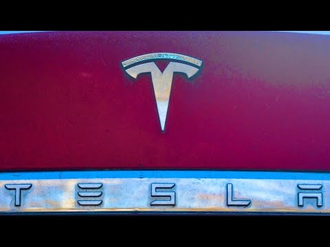 Tesla analyst: Will traditional automakers be able to catch up to Tesla?