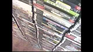 My Playstation 2 Collection