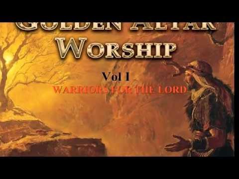 Elijah Prayer-Song for Revival, soloist: Freddy Hayler