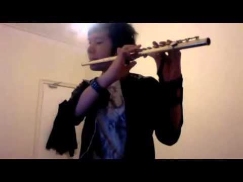 รักไม่ต้องการเวลา Flute