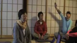 アースデイ湯涌2011 in 銭がめ温泉 http://zenigame.com/