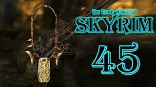 Амулет Голдура - The Elder Scrolls V: Skyrim - 45 [Легендарный]
