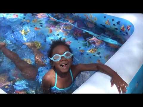 Summer Waves 3D Pool