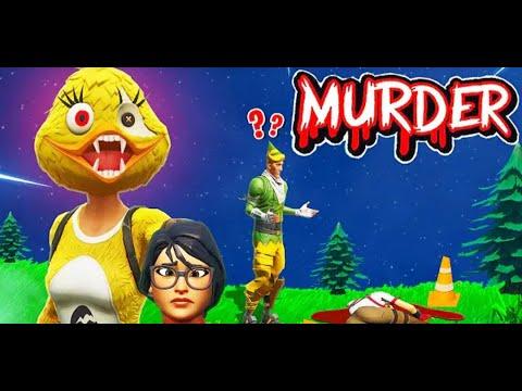Mörder Spiel