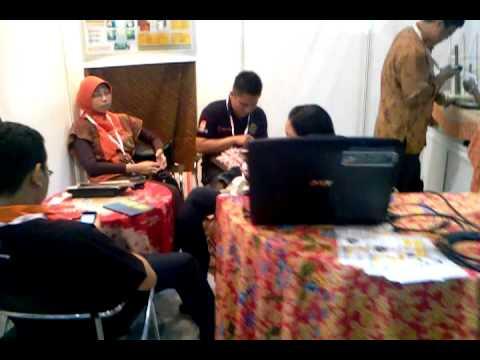 Jatis Communicasia 2011