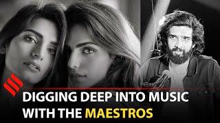 Amaal Mallik, Prakirti Kakar and Sukriti Kakar on importance of creating independent music