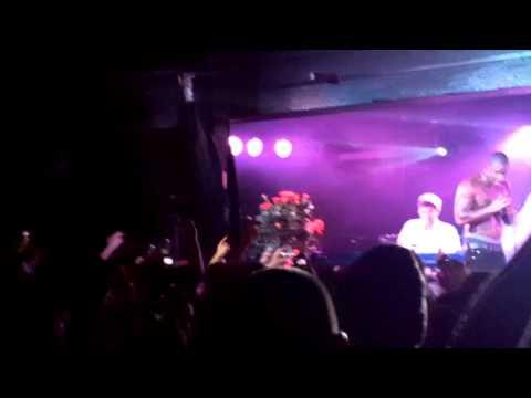 Skepta - Amnesia - Manchester Academy 11/10/11