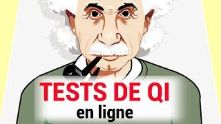 Que valent les tests de QI en ligne ?