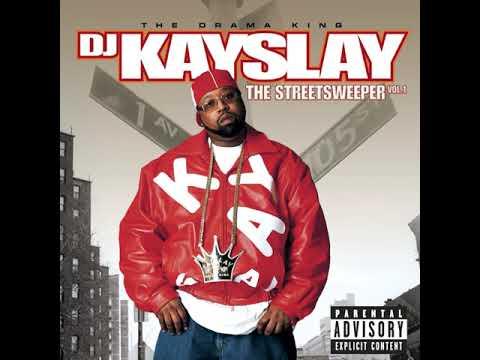 DJ Kay Slay Featuring Nas, Baby, Foxy Brown & Amerie -