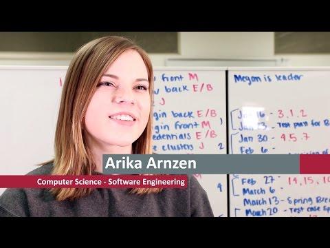 Software Engineering Degree at Washington State University   (L)