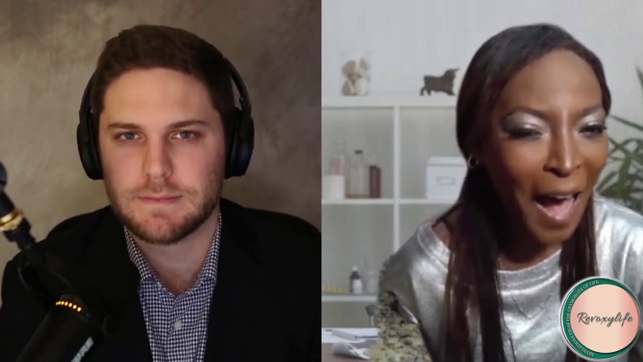 """Interview with Ryan Ruff on """"Beyond the Book,"""" Part 4.  Dr. EB discusses changes in perspective."""