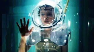 Очень странные дела (2016)— русский трейлер