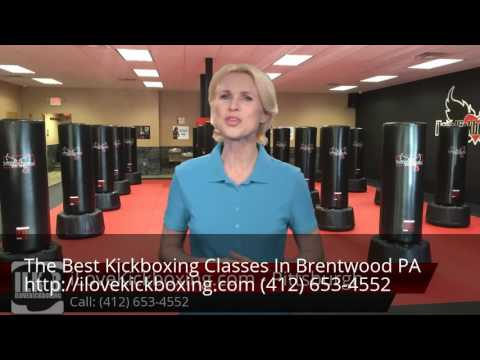 Kickboxing Classes Brentwood PA