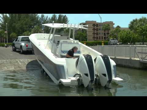 Intrepid Powerboats on the Water (Episode 7) 2015