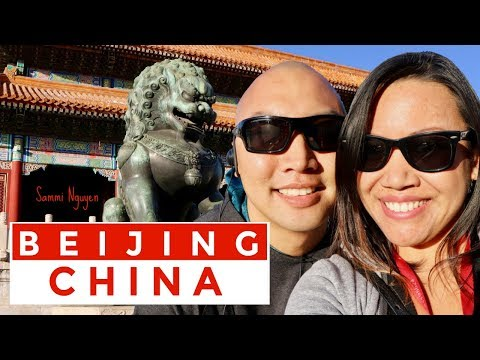Summer Palace | Tiananmen Square, Forbidden City | Golden Mask Dynasty Show | SAMMI NGUYEN