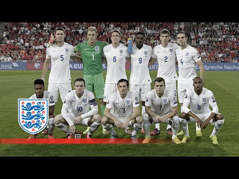 Ben Gibson picks his best England eleven | Dream Team