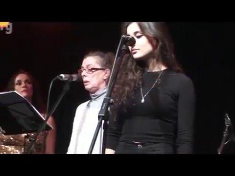 Suzanna, Bettina Wegner, Maria Albarracin: The Rose Man sagt