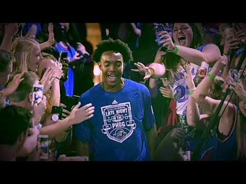 KU Sports Extra: Lil Late Night 2017
