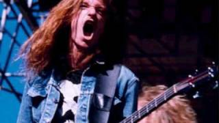 Metallica - Creeping Death - Bass Only - By Cliff Burton
