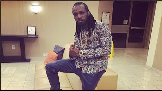 Mavado - Legalize It (High Life) | High Life Riddim | 2015