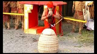 Magician Samraj - The Great Indian Rope Trick