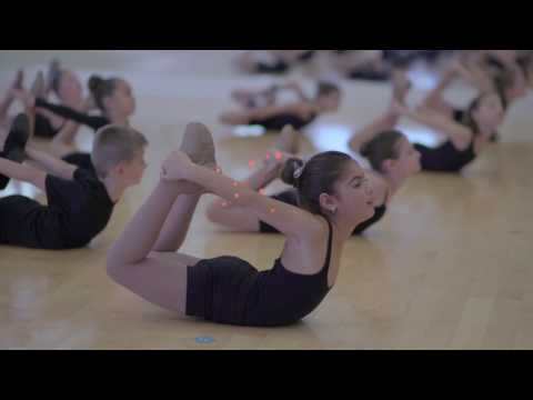 Hip Hop Jazz Dance Classes for Kids - Gotta Dance