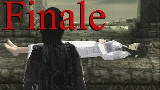 Ctz Play Shadow Of The Colossus Hd (part Finale) Malus Hard