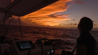 61 - Sailing S/V Julia Part 4: Our Second Pacific Crossing is Complete!