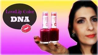 LOVE LIP COLOR DNA
