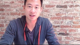 STEM from the Humanities: Justin Kan, Y Combinator