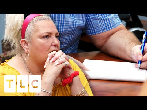 Angela Changes What Michael Gets In Her Will | 90 Day Fiancé: Happily Ever After?