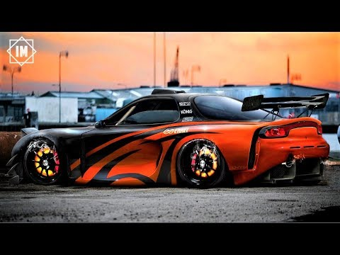 Car Music Mix 2017 🔥 Best Electro House Bounce & Bass Boosted Songs Music Mix 2017