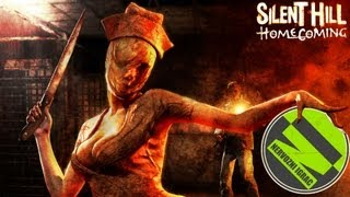 Silent Hill - Homecoming ( SRB CRO BiH )