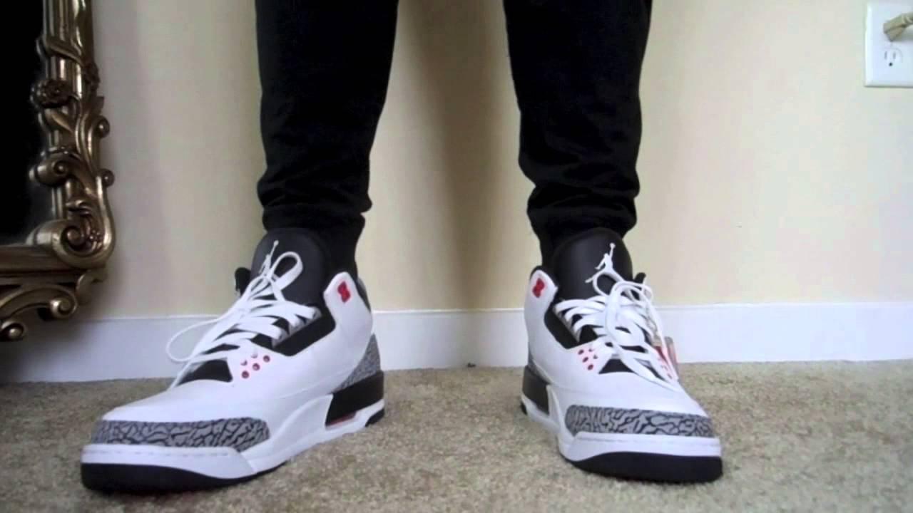5bb6c0457fae3e Nike Air Jordan 3 III