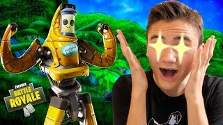 Gambar cover LE SKIN BANANE REVIENT !!! 🤩- FORTNITE BATTLE ROYALE - Néo The One