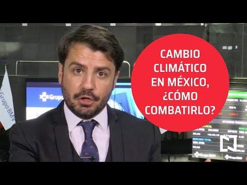 Cambio climático en México, ¿qué se requiere para combatirlo? - Las Noticias
