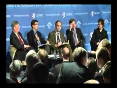 GLOBSEC 2011: SESSION 2 - EUROPEAN ORDER: ARE WE HEADING TOWARDS A MULTIPOLAR EUROPE? p1