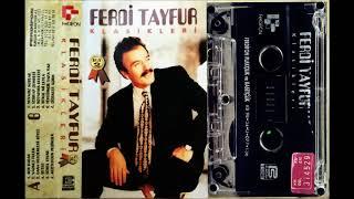 Ferdi Tayfur - Klasikler Arşiv 2 Full Albüm 1998 (Orijinal Kaset Kayıt) Resimi