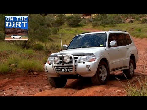 4x4 Expedition - Palm Valley, Northern Territory - 4WD Trip