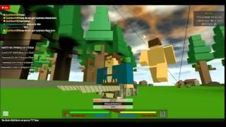 Roblox Attaque sur Titan Gameplay FEMALE TITAN