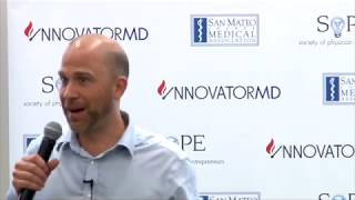 Cory Kidd, PhD. CEO, Catalia Health