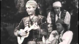 When Other Lips - Felix Knight - The Bohemian Girl -  Laurel, Hardy